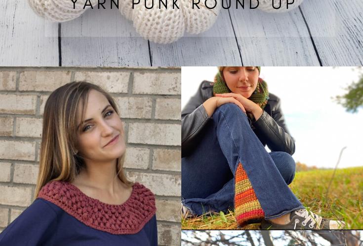 2019 Year of Yarn Punk